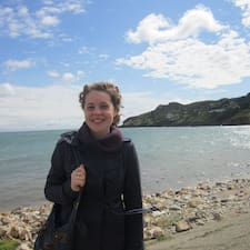 Profil utilisateur de Aurélie