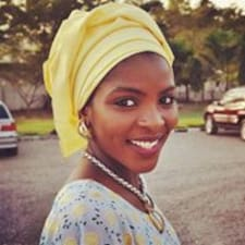 Habiba felhasználói profilja