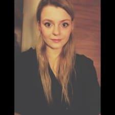 Alina - Profil Użytkownika