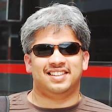 Aditya的用戶個人資料