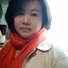 Perfil de usuario de Yiwen