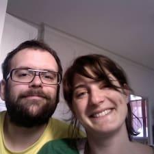 Amélie Et Julien User Profile