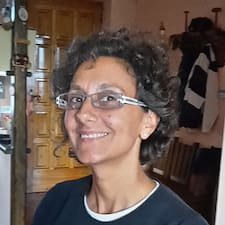 Profil korisnika Silvia