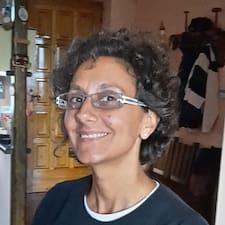 Silvia คือเจ้าของที่พัก