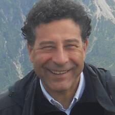 Profilo utente di Tiziano