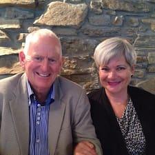 Jane And Tony es el anfitrión.