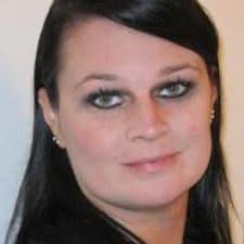 Profil utilisateur de Katriina
