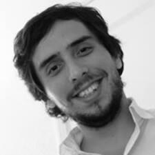 Профиль пользователя Agustín