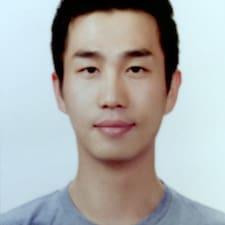 Profil korisnika Yoonseok