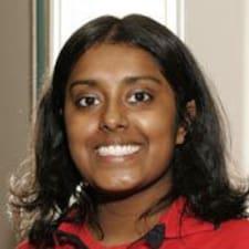Profilo utente di Rohini