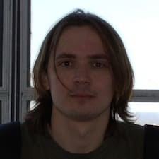 Slava User Profile