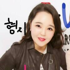 Profil utilisateur de Hyeongji (형지)