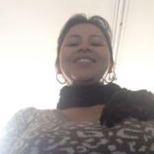 Profil korisnika Luz Angela