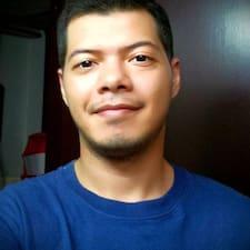 Profilo utente di Dominic Jaime Martin
