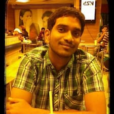 Sainath User Profile