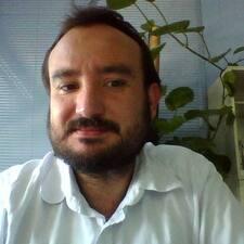 Grégoire的用户个人资料