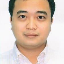 Nguyen — хозяин.