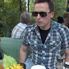 Bernd - Uživatelský profil