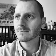 Profil utilisateur de Lasse Korsemann
