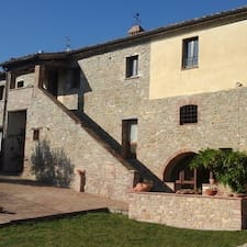 Agriturismo is the host.