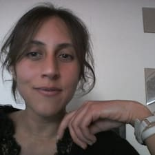 Profil utilisateur de Alexandra
