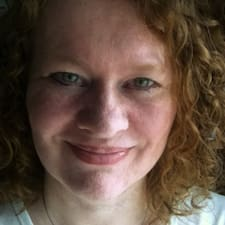 Profil utilisateur de Reinhild