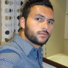 Profil utilisateur de Nassim
