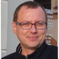Radek User Profile