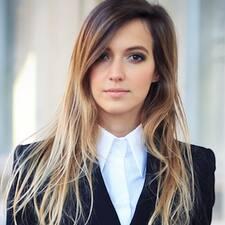 Profilo utente di Ivana Patricia