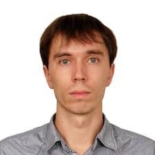 Sergei님의 사용자 프로필