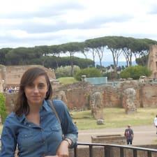 Sabina Gabriela User Profile