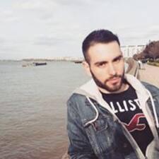 Profil utilisateur de Yorgos