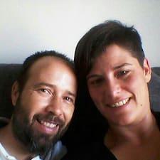 Nutzerprofil von Lorena&Jaime