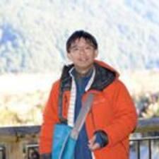 Osamu User Profile