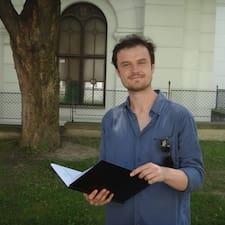 Maximilian的用户个人资料