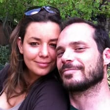 Profilo utente di Camilla & Stefano