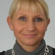 Anne-Cécile — хозяин.