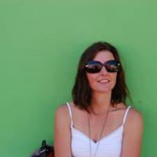 Tanith User Profile