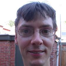 Profilo utente di Barend Pauwel