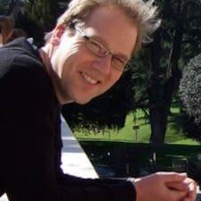 Profilo utente di Wessel