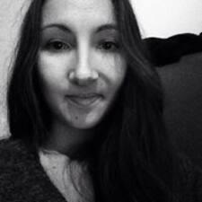 Profil utilisateur de Léonore