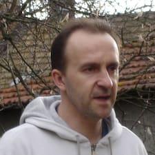 Adrien - Uživatelský profil