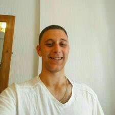 Panayiotis User Profile