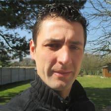 Michaël - Uživatelský profil
