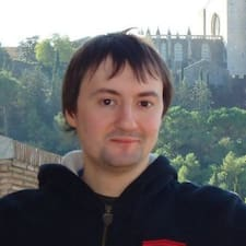 Alekseiさんのプロフィール