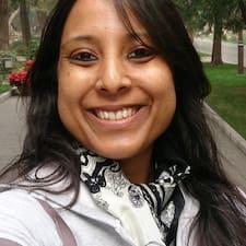 Profilo utente di Shilpa
