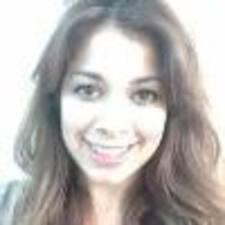 Carlota felhasználói profilja