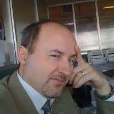 Massimiliano - Uživatelský profil
