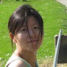 Yinying User Profile