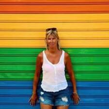 Profil korisnika Marie-Ange